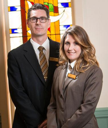 Funeral Director/Arrangement Consultant (Toowoomba)