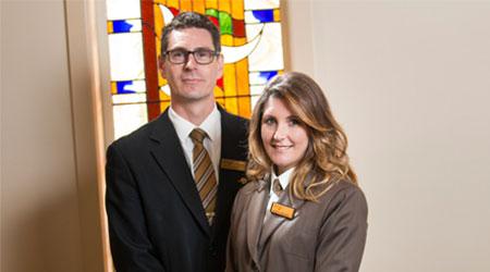 Funeral Arrangement Consultant - Warwick (Funeral Director)