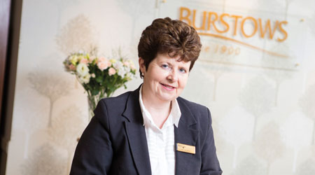 Future Employment Positions with Burstows