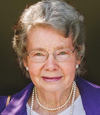 Flora Fay Joppich