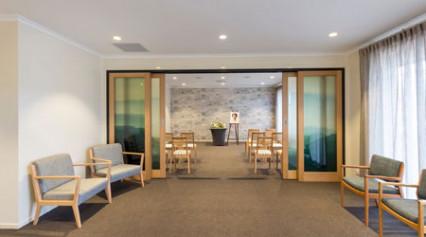 Remembrance Lounge